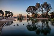 Reseda Park, San Fernando Valley, Los Angeles, California, USA
