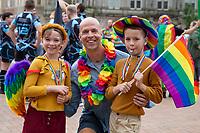 Black Box at Birmingham Pride Birmingham West Midlands  United Kingdom 2021 photo by Chris Waynne