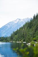 Stehekin, Washington