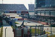 Shanghai Formula 1 Grand Prix 2004