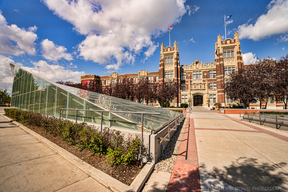 Southern Alberta Institute of Technology (SAIT), Calgary