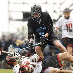 2012-03-24 Maryland at North Carolina lacrosse