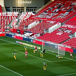 Bristol City v Preston North End