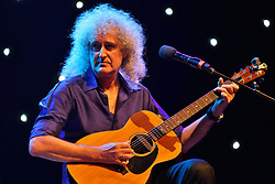 Tomorrow, july 19, it's a Brina May 70th anniversary. Guitar player, singer, composer, Queen's original lineup founder with Freddie Mercury, May's next step are a book of photos in 3d on sale in autumn. File images from 1978 just today. 18 Jul 2017 Pictured: Brian May. Photo credit: Bruno Marzi / MEGA TheMegaAgency.com +1 888 505 6342