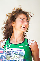 41st Falmouth Road Race: Alexi Pappas