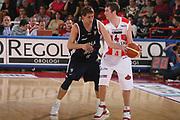 DESCRIZIONE : Teramo Lega A1 2006-07 Siviglia Wear Teramo Climamio Fortitudo Bologna <br /> GIOCATORE : Miller <br /> SQUADRA : Siviglia Wear Teramo <br /> EVENTO : Campionato Lega A1 2006-2007 <br /> GARA : Siviglia Wear Teramo Climamio Fortitudo Bologna <br /> DATA : 22/04/2007 <br /> CATEGORIA : <br /> SPORT : Pallacanestro <br /> AUTORE : Agenzia Ciamillo-Castoria/G.Ciamillo