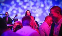 The Kahootz Band performed at the 2017 15-40 Connection Gala at St John High School in Shrewsbury MA. July 9, 2017