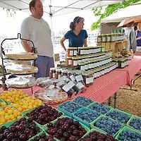 Heartland - Charlevoix Michigan Market