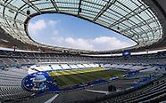 Euro 2016 Preparation 080616