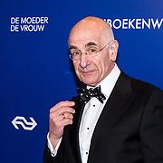 NLD/Amsterdam/20190322  - Boekenbal 2019, Frits Spits