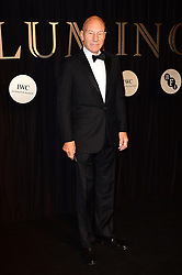 Sir Patrick Stewart attending the BFI Luminous Fundraising Gala held at the Guildhall, London.