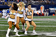 FIU Cheerleaders (Oct 13 2018)