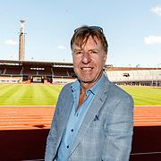 NLD/Amsterdam/20180503 - Beste Vriend Andere Tijden Sport en Olympisch Stadion, Aad de Mos