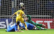 Hartlepool United v Bristol Rovers 290915