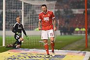 Nottingham Forest v Brentford 100418