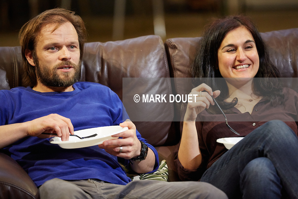 The Motherf**ker with the Hat by Stephen Adly Guirgis at The National Theatre. Director<br />