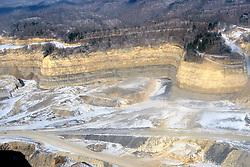 Aerial Photos Of Mining