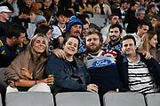 Fans.<br /> Blues v Highlanders, Sky Super Rugby Trans-Tasman Final. Eden Park, Auckland. New Zealand. Saturday 19 June 2021. © Copyright Photo: Andrew Cornaga / www.photosport.nz