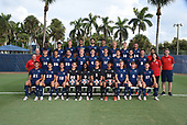 8/23/19 FAU MSC Team Photo