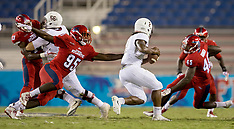 Florida Atlantic Owls v Bethune Cookman Wildcats - 16 September