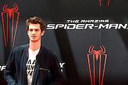 062112 the amazing spiderman photocall