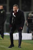 Sinisa Mihajlovic Torino <br /> Torino 16-01-2017 Stadio Olimpico Grande Torino Football Calcio Serie A  2016/2017 Torino - Milan foto Image Sport/Insidefoto