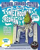 August 28, 2021 - DC: 2021 National Cannabis Festival