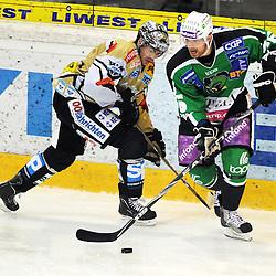 20101221: AUT, Ice Hockey - EBEL League, 28th Round