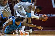 NCAA Basketball: Rhode Island at Virginia Tech