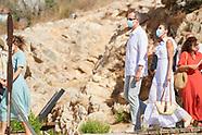 081720 Spanish Royals visit Ibiza