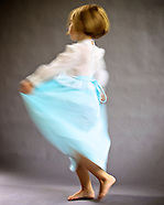 Imogen vintage dress