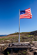 We finally made it to Anacapa Island!