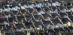 File photo dated 13/01/16 of houses, as interest in the buy-to-let property market from investors has bounced back following a stamp duty hike for the sector in April, according to a property website.