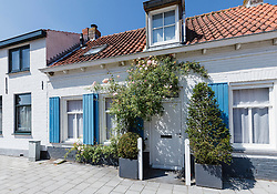 Retranchement, Sluis, Zeeland, Netherlands