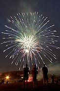 2012 Woodbury Fireworks