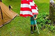camping Baelen Belgium 2017