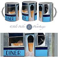 Coffee Mug Showcases