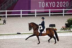 Torrao Joao Miguel, POR, Equador, 157<br /> Olympic Games Tokyo 2021<br /> © Hippo Foto - Stefan Lafrentz<br /> 25/07/2021