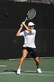 1/26/07 Women's Tennis vs Florida Atlantic