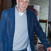 NLD/Ridderkerk/20140418 - Perspresentatie Sterrenfietsteam 2014, Rob Rensenbrink