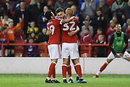 Nottingham Forest v Barnsley 240418