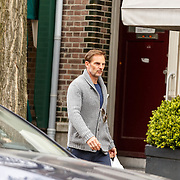 NLD/Amsterdam20150516 - Advocaat Gerard Spong