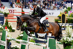 Kutscher Marco, GER, Van Gogh<br /> Gothenburg Horse Show FEI World Cups 2017<br /> © Hippo Foto - Stefan Lafrentz<br /> 26/02/17