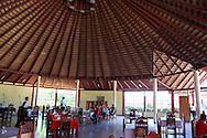 Restaurant in Manzanillo, Granma Province, Cuba.