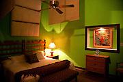 Hotel Torres Del Fuerte; El Fuerte; Sinaloa; Mexico