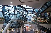 Kone Elevators at Culture Center