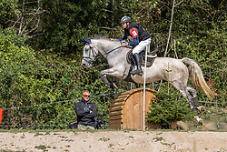 Grouwels Sven, BEL, Lexy<br /> CCI2*-S Arville 20202<br /> © Hippo Foto - Dirk Caremans<br />  22/08/2020