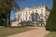 chateau la dauphine fronsac bordeaux france