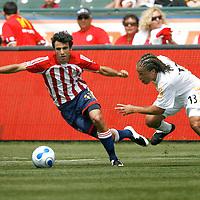 MLS 2007