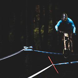 20201016: SLO, Cycling - UCI MTB DH World Cup Maribor, Friday